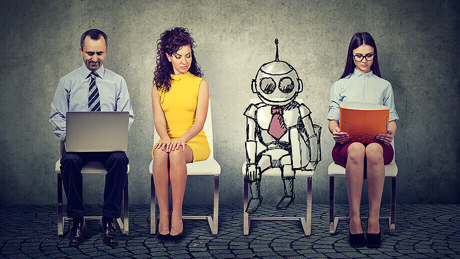 Artificial Intelligence in HR Analytics