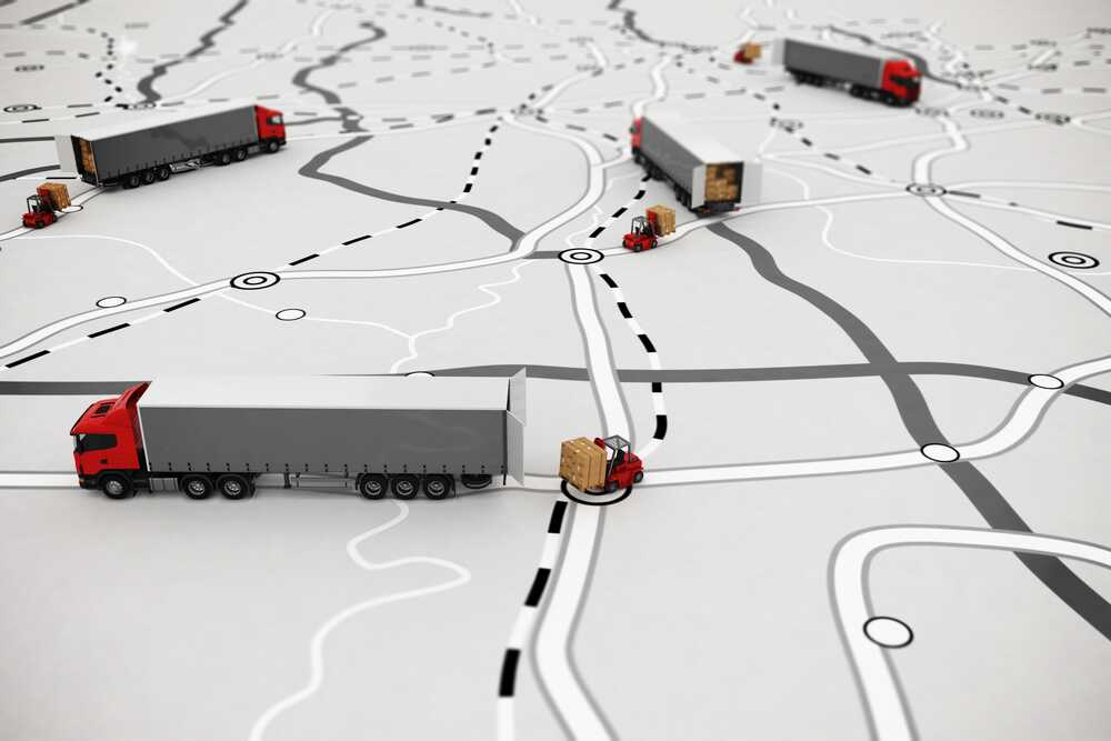 Naaviq - Transport Logistics Simplified - Enterprise
